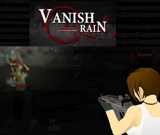 Vanish Rain walkthrough.