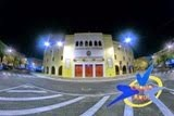 Praça de toiros Daniel do Nascimento