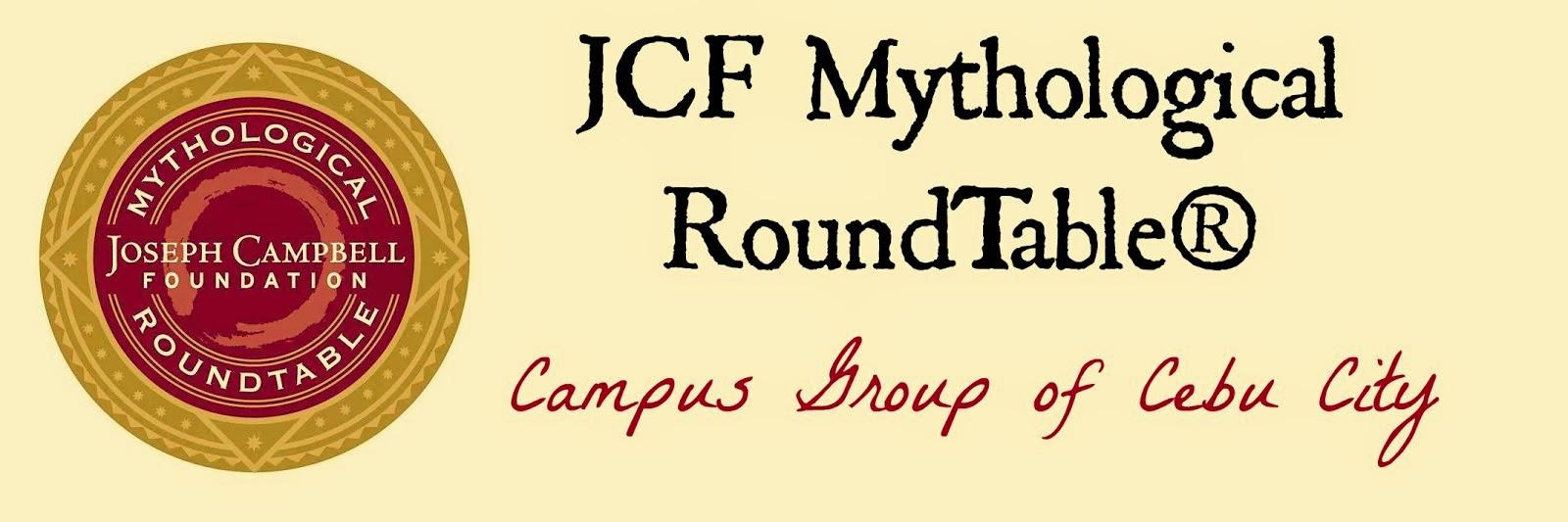 JCF Mythological RoundTable® Campus Group of Cebu City, Philippines