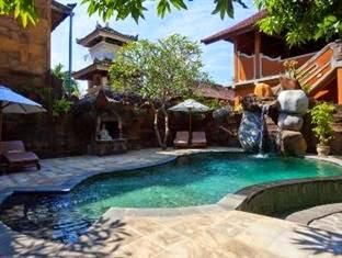 Hotel Murah Lovina - Chonos Hotel