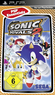 Free Download Games sonic rivals II PPSSPP ISO Untuk Komputer Full Version ZGASPC