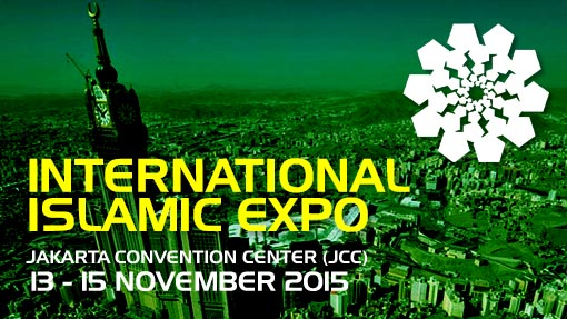 International Islamic Expo 2015