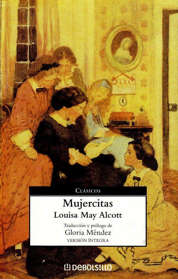 MUJERCITAS Alcott%252C+Louisa+May+-+Mujercitas+%255BC1%255D
