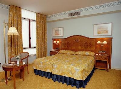 Blogs de turismo los mejores hoteles para ver las for Muebles rey zamora