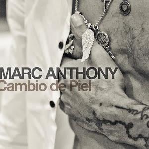 Marc Anthony - Cambio de Piel