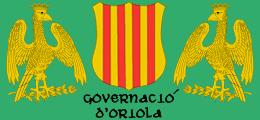Governació d'Oriola