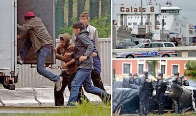 Βρετανία: Φυλάκισε εως και 5 χρόνια,σε όσους νοικιάζουν καταλύματα σε λαθρομετανάστες..