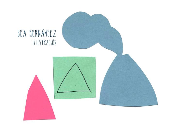 Bea Hernández Ilustración