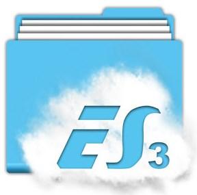 ES File Explorer File Manager v3.2.5.5 APK For Android