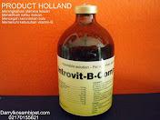 INTROVIT B-COMPLEX