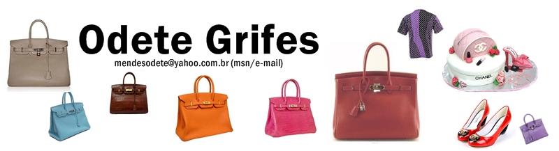 Odete Grifes