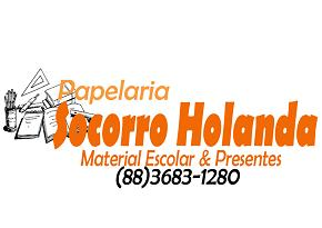 PAPELARIA SOCORRO HOLANDA
