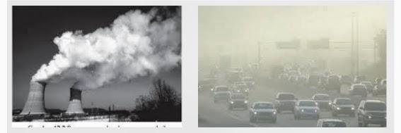 Pencemar Udara