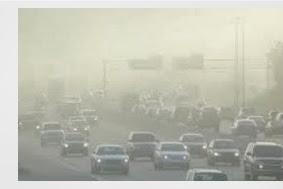 Pencemar Utama Udara