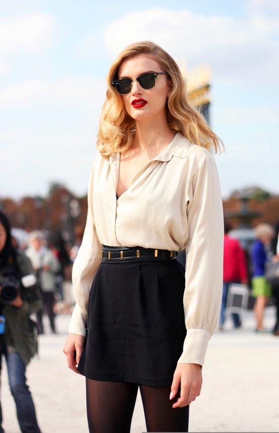Fashion Week Ryanair