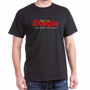 Stogie T-Shirt