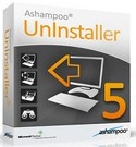 Ashampoo UnInstaller 5.03