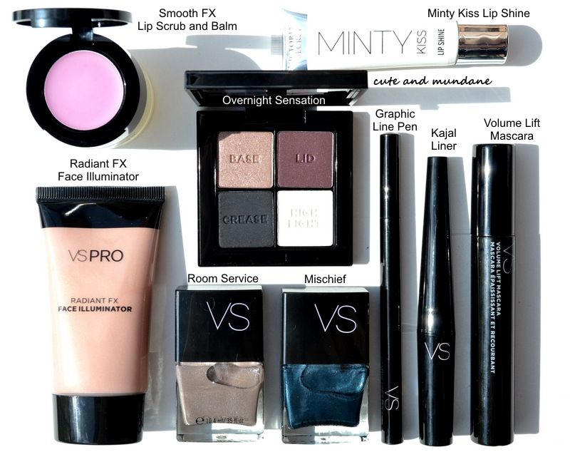 Get free makeup products to review