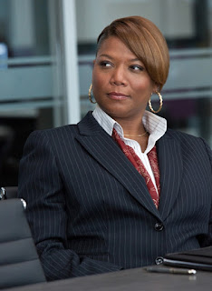 the dilemma queen latifah