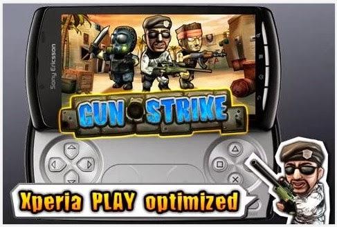 Gun Strike v1.4.6 Apk