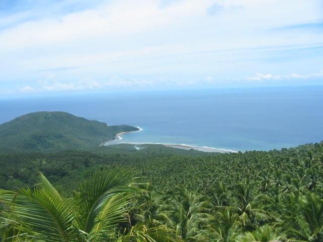 Moluccas Islands Weather