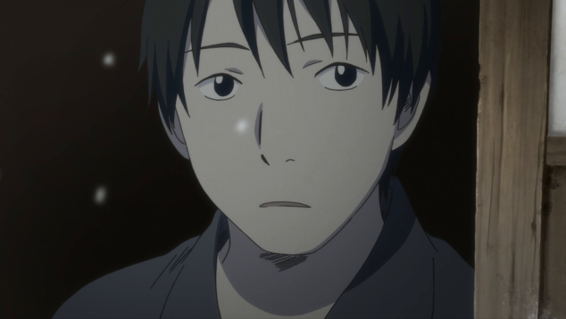 Mushishi Zoku Shou Episode 3 Subtitle Indonesia
