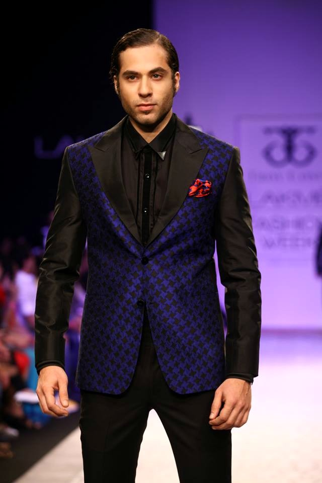 Great Gatsby Fashion Male