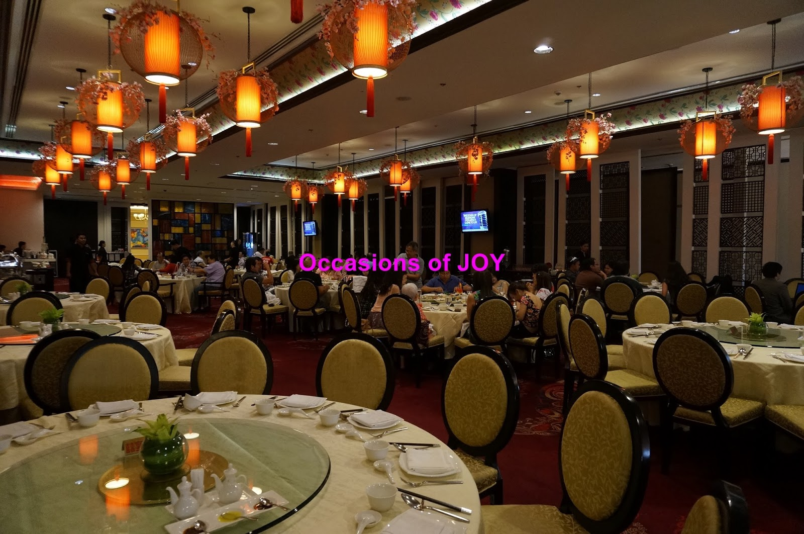 Enjoy Sumptuous And Authentic Chinese Dishes When You Dine At Pion Resorts World Manila But Be Sure To Make Reservation As They Are Always Full With
