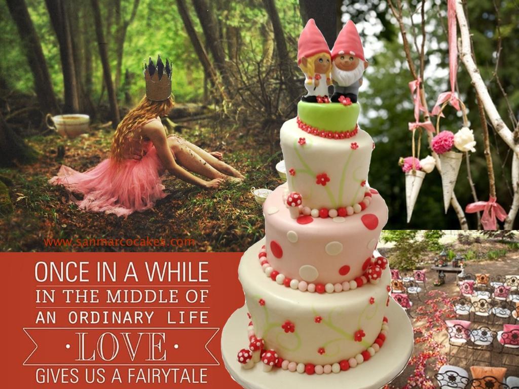 Fairytale Invitations Wedding for adorable invitation ideas