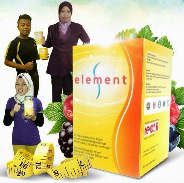 s element testimoni