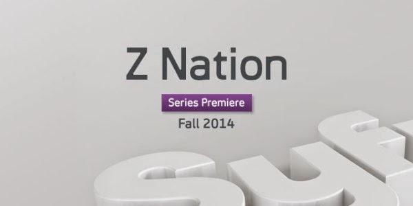 Z Nation SyFy