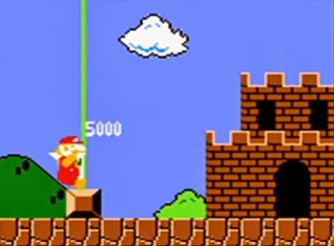 Super Mario Bros Review