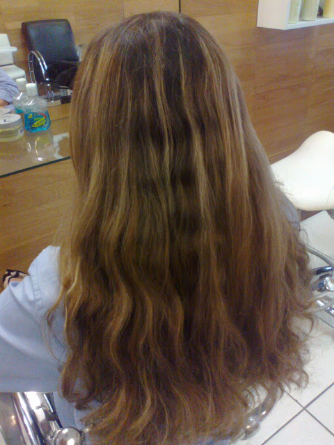 DIcas uteis e importantes para corrigir a cor do cabelo