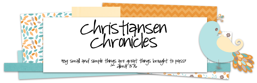 Christiansen Chronicles