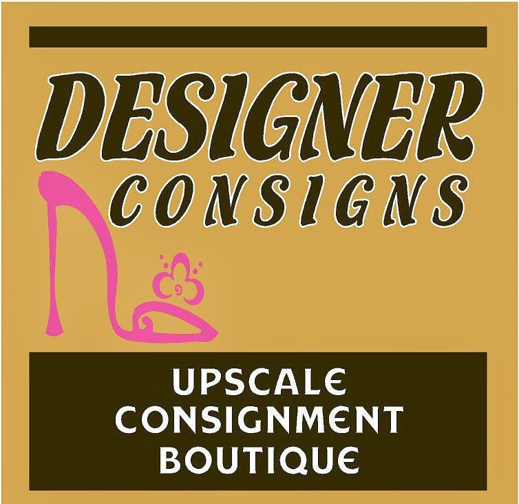 Shop Designer Consigns