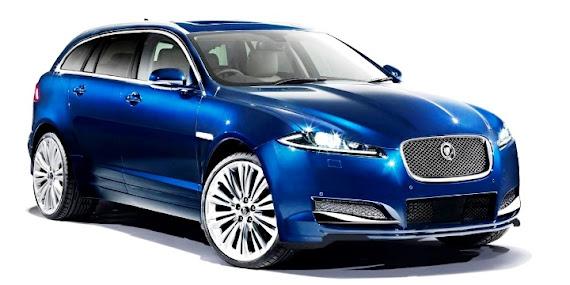 Jaguar Q-Type / Jaguar XQ. Majalah Otomotif Online