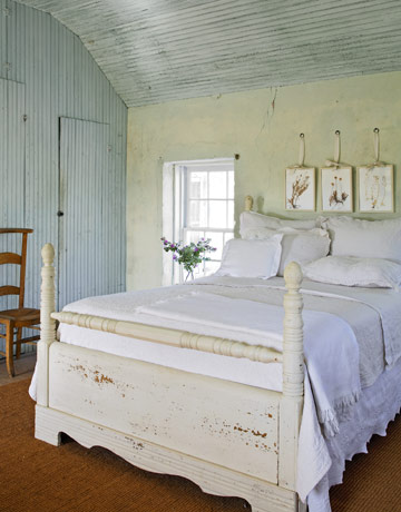Practical living romantic bedrooms - Romantic country bedroom decorating ideas ...