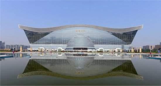 Maior edifício do mundo será maior que Mônaco