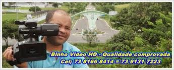 Binho Videos