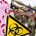 """Estado islâmico poderia desencadear a praga e causar a """"PESTE NEGRA II"""""""
