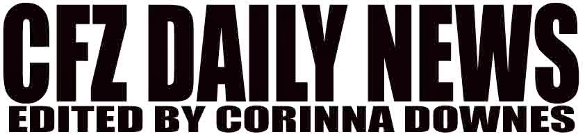CFZ: Daily News