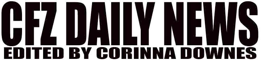 CFZ: Daily News
