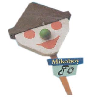 helados miko años 80