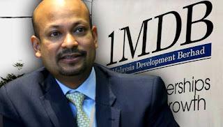 Hutang 1MDB selesai dalam tempoh enam bulan