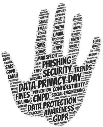 HappyDataPrivacy Day - 28 Jan 2019