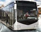 İETT Otobüs Şehir Turu Otobüsü