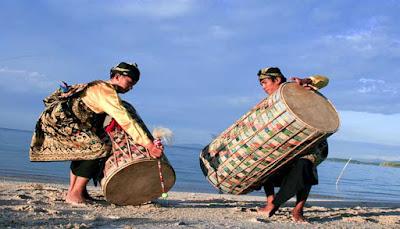 Wisata Kabupaten Lombok Tengah