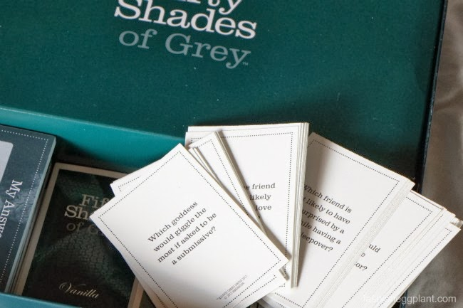 fifty shades of grey partyspiel