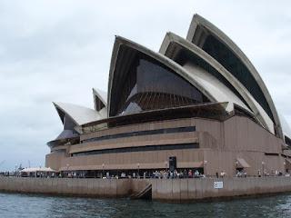 Image: sydney opera house