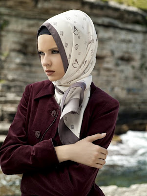 inovLy media : Turkish Hijab Style